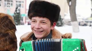 Новорічний кліп від 11-Б класу