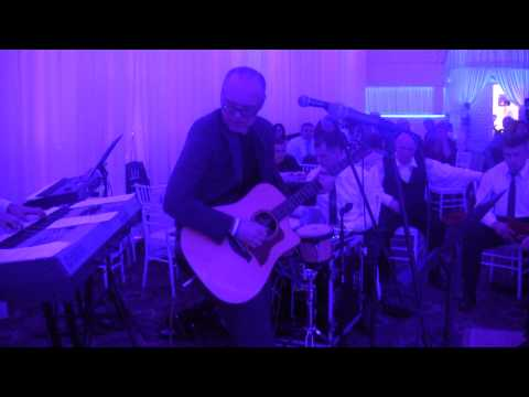 Сергей Брикса - Дом with Sway Live Band in LA (The House)