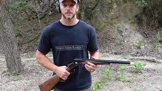 Double Barrel Shotgun Review, (Lots of Power) *Excitement* Demolition Ranch EPIC