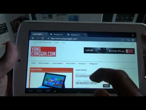 Hands-On SpeedUp Pad PRO