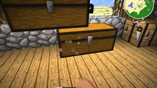 MineCraft#1 От нуба до профи