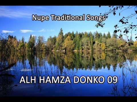 ALH HAMZA DONKO 09