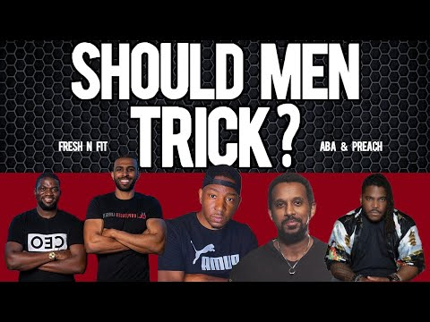 Should Men Pay For Sex? (@Aba & Preach and @FreshandFit response )