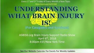 Understand What Brain Injury Is