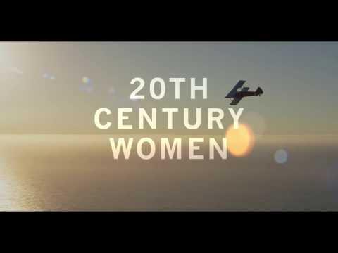 20th CENTURY WOMEN - 'MOTHER' TV SPOT