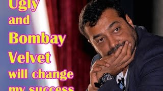 Anurag Kashyap  Ugly & Bombay Velvet Will Change The Yardstick Of My Success  TOI