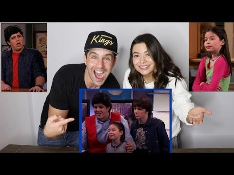 Download MIRANDA COSGROVE AND I WATCH OUR CRINGIEST VIDEOS! Mp4 HD Video and MP3