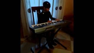 Himno de la alegría - Manuel Angel