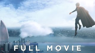 MAN OF TOMORROW OFFICIAL SUPERMAN/BATMAN FAN FILM VF HD