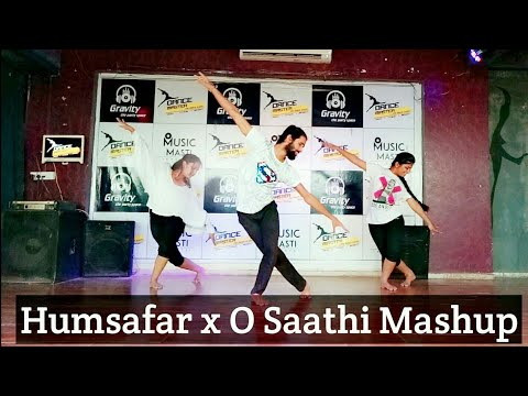O Saathi ( Baaghi 2 ) | Humsafar | Atif Aslam | Singh's Unplugged | Dance Cover by Dance Master