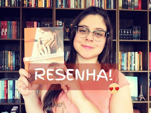 AS CORES DO ENTARDECER- Julie Kibler| RESENHA
