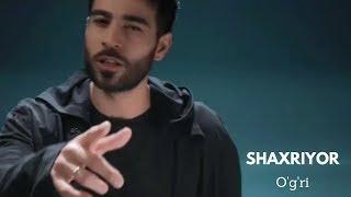 Shaxriyor - O