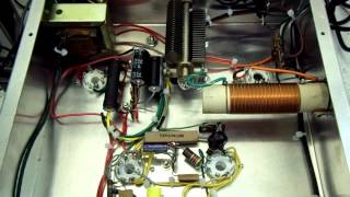 Low power AM transmitter for Part 15 compliance