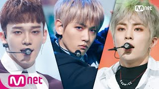 [EXO CBX - Blooming Day] Comeback Stage | M COUNTDOWN 180412 EP.566