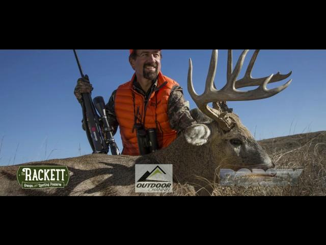 Hunt The Rackett Resort