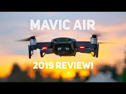 DJI Mavic Air - The Drone To Buy In 2019?