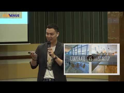 HỘI THẢO DOANH NGHIỆP, DOANH NHÂN 4.0 - Ông Nguyễn Bảo Trọng