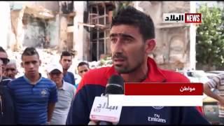 preview picture of video 'Annaba la médina en danger عنابة ،مدينة بونة، تراث إسلامي في إنهيار'
