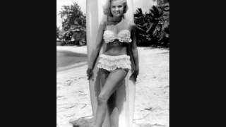 Shelley Fabares - THE THINGS WE DID LAST SUMMER