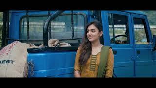 Ohm Shanthi Oshaana Malayalam Movie Scene 13