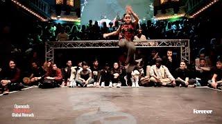 Preliminaries 1- 14 House Dance Forever Feb. 2015