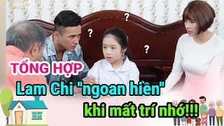 Gia đình là số 1 Phần 2 | Tập 33, 34, 35, 36 Full: Lam Chi ''ngoan hiền'' bất ngờ khi mất trí nhớ