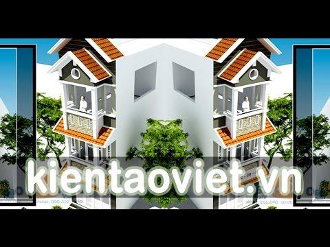VIDEO NHÀ ỐNG 3 TẦNG VÀ 2 TẦNG