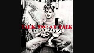 Rihanna- Talk That Talk Remix Ft. Rick Ross, Cinegon & Jay-Z