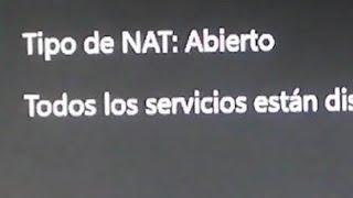 NUEVO METODO 2019 ABRIR NAT EN XBOX ONE/ PS4/EN 5 SEGUNDOS