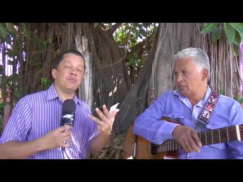 Cantor Zanoni participa do Festival Viola dos Gerais, etapa Bonito de Minas