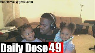 #DailyDose Ep.49 - Super Sick :(  #G1GB