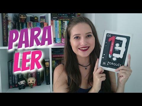 OS 13 PORQUÊS | Patricia Lima