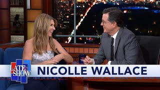 Nicolle Wallace: My Parents Think Donald Trump Belongs On Mt. Rushmore thumbnail