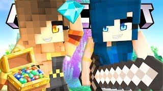 EASIEST WIN EVER IN MINECRAFT BEDWARS!