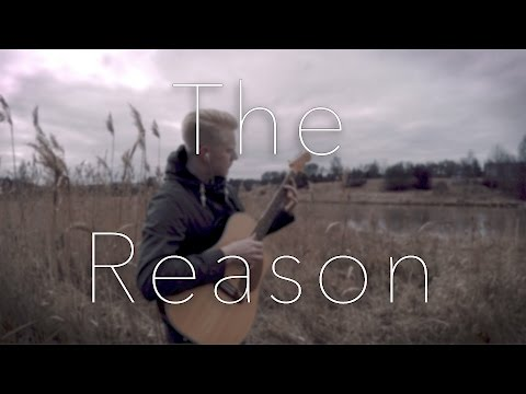 Hoobastank - The Reason - Fingerstyle Guitar Cover // Joni Laakkonen Mp3