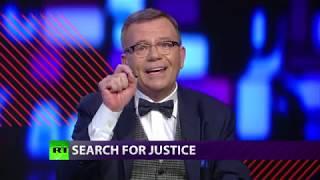 CrossTalk on Khashoggi: Search for justice