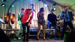 Siamo L'italia Che Balla ❤ AMA Band ❤ Anna Maria Allegretti