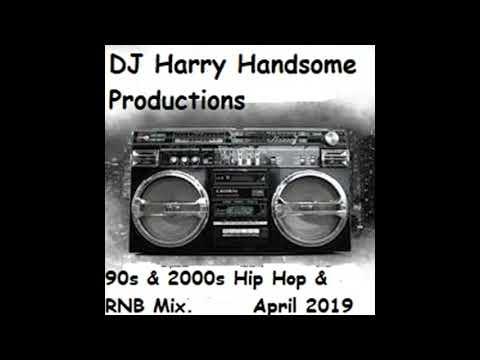 90s & 2000s Hip Hop & RNB Mix