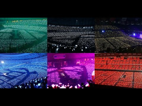 TOP 11 KPOP Most Beautiful Oceans