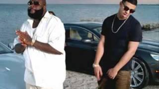 Rick Ross ft. Drake - Made Man