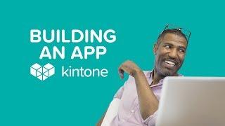 kintone video