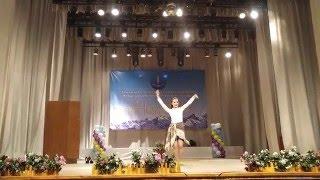 Шоу. Восточный танец. Танец живота. Show bellydance. Dance. Импровизация.