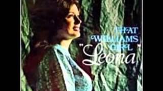 Leona Williams - Broadminded
