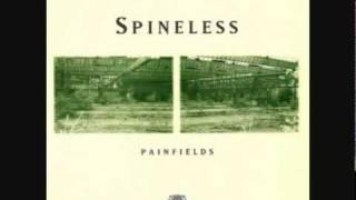 Spineless - Enter the devil