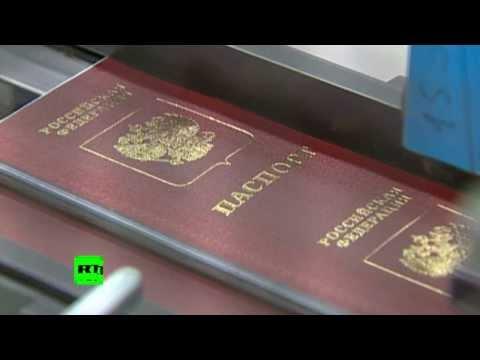 Гражданство России можно будет получить за крупные инвестиции в экономику страны