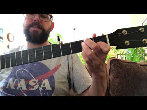 Guitar lesson for \