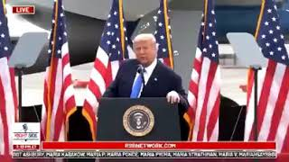 Donald Trump - Jesus is the Most famous Person in the World