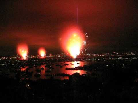 Tech Blip Sees 18-Minute Firework Display Last Just 10 Seconds