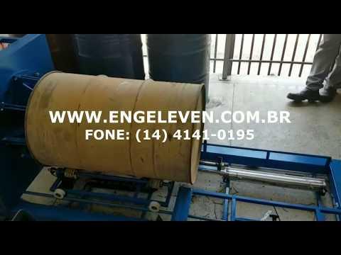 EXPANSORA DE TAMBOR ENGELEVEN