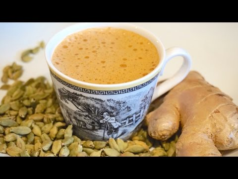 Chai Tea Recipe Indian Tea